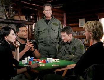 Stargate SG-1 La créature