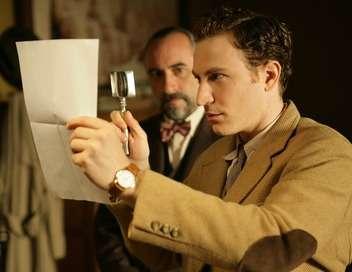 Les petits meurtres d'Agatha Christie Les meurtres ABC