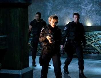 Stargate SG-1 La riposte