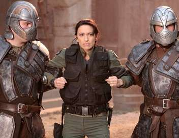 Stargate SG-1 La grande illusion
