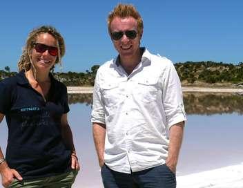Échappées belles Ouest australien : entre océan et désert