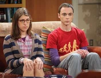 The Big Bang Theory Le gnou dans la bergerie