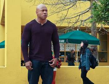 NCIS : Los Angeles Sous protection
