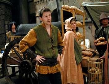 Stargate SG-1 La quête du Graal