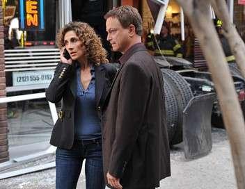 Les experts : Manhattan L'adieu