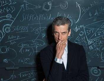 Doctor Who Robot des bois