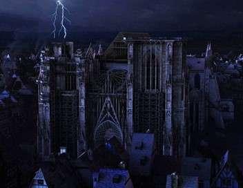 Le défi des bâtisseurs La cathédrale de Strasbourg