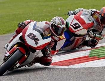 Debrief Moto2 Grand Prix d'Aragon