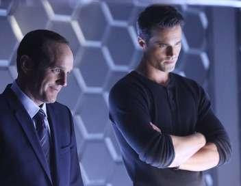 Marvel : les agents du S.H.I.E.L.D Roulette russe