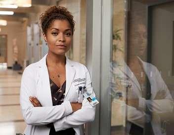 Good Doctor Défaite de famille