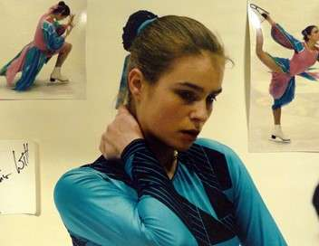 Katarina Witt, doubles axels et rebondissements
