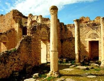 Échappées belles Tunisie