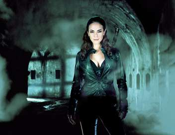 Lost Girl Manipulations