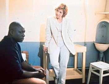 Julie Lescaut La mort de Jeanne