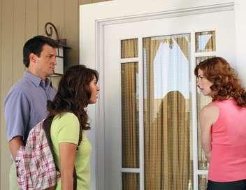 Desperate Housewives Rien n'est plus trompeur qu'un sourire