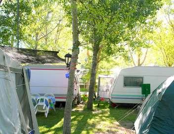 On va tout vous dire Un été au camping