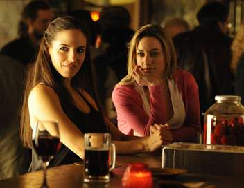 Lost Girl Infection