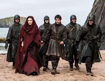Game of Thrones Les puînés