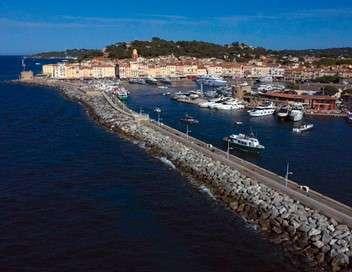 Enquête sous haute tension Gendarmes de Saint-Tropez : un été chaud sur la côte d'Azur