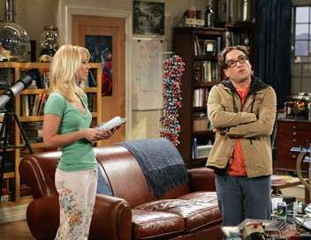 The Big Bang Theory Un long épisode de fiançailles