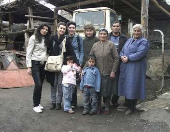 Échappées belles Arménie