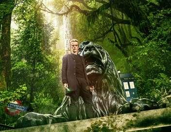 Doctor Who Promenons-nous dans les bois...