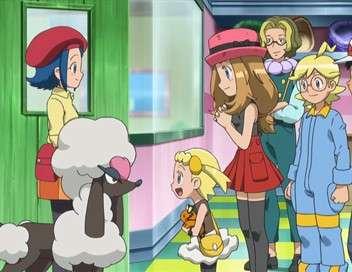 Pokémon : XY Kalos, où le rêve et l'aventure commencent