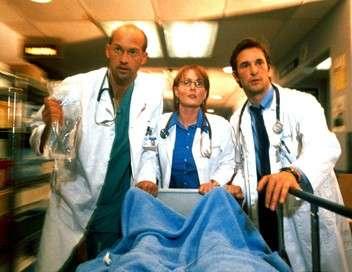 Urgences Dans la mêlée