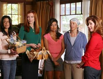 Desperate Housewives Les faux pas