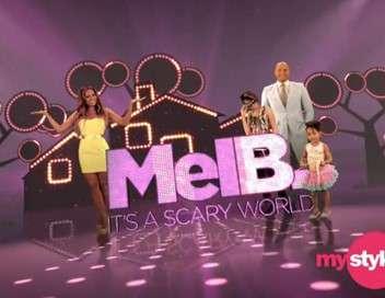 Le monde de Mel B