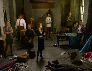 Body of Proof Secondes chances