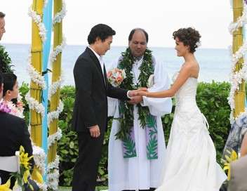 Hawaii 5-0 Alaheo Pau'ole