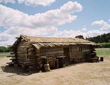 La petite maison dans la prairie Le grand péché