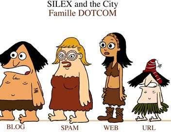 Silex and the City Le remplaçant