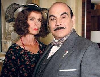 Hercule Poirot Le flux et le reflux