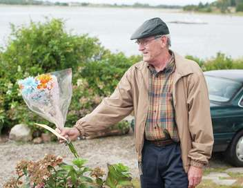 Olive Kitteridge A Different Road