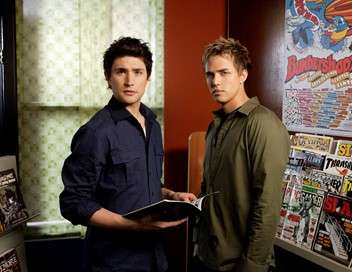 Kyle XY Ceux qu'on aime