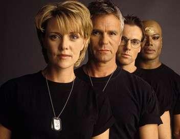Stargate SG-1 La morsure du serpent