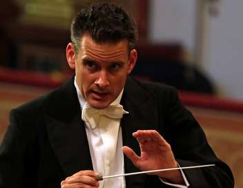 Philippe Jordan dirige la «Symphonie n° 5» de Beethoven