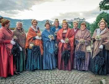 Les routes mythiques de l'Europe