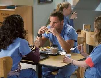 Grey's Anatomy Le passé... au présent