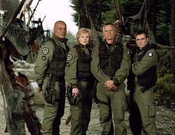 Stargate SG-1 La colère des dieux