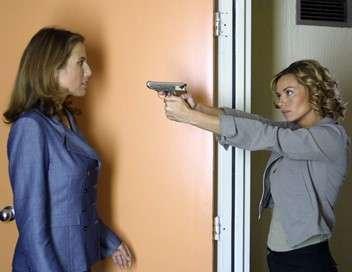 Femmes de loi Crime passionnel