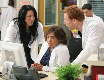 Grey's Anatomy Un changement s'opère