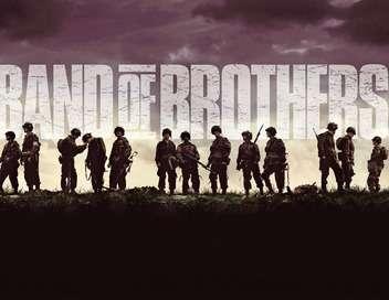 Band of Brothers Carentan