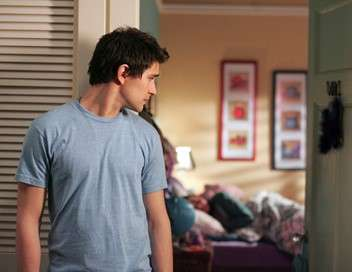 Kyle XY Le temps des regrets