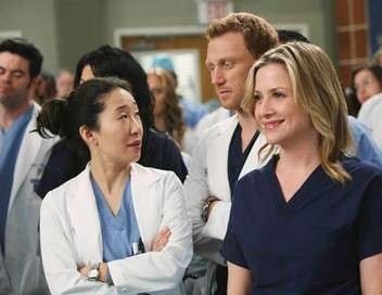 Grey's Anatomy Réveil brutal