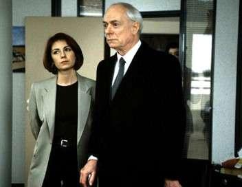 Julie Lescaut La fiancée assassinée