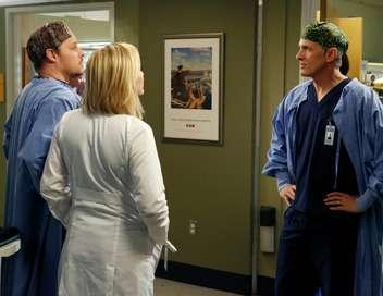 Grey's Anatomy Contagion