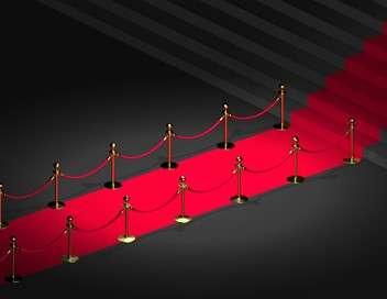 71e Festival de Cannes Les marches